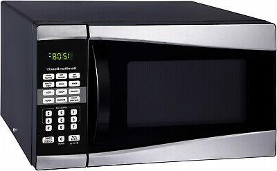 stainless steel 0 9 cu ft 900w
