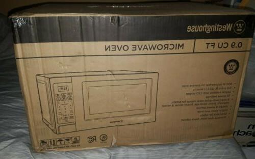 Westinghouse CounterTop Microwave Oven Ft