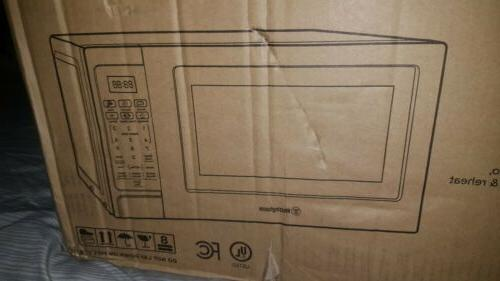 Westinghouse Stainless Microwave Oven Ft Cook