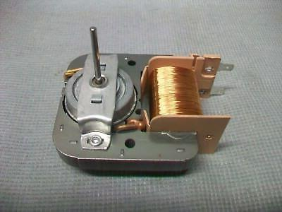 SUNBEAM MICROWAVE  REPLACEMENT PART FAN MOTOR MODEL #SGB8901