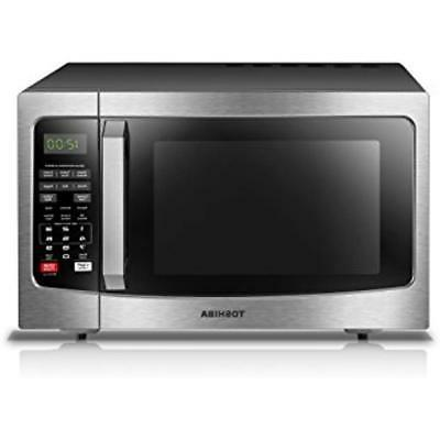 Toshiba Compact Ovens With Easy Clean ""