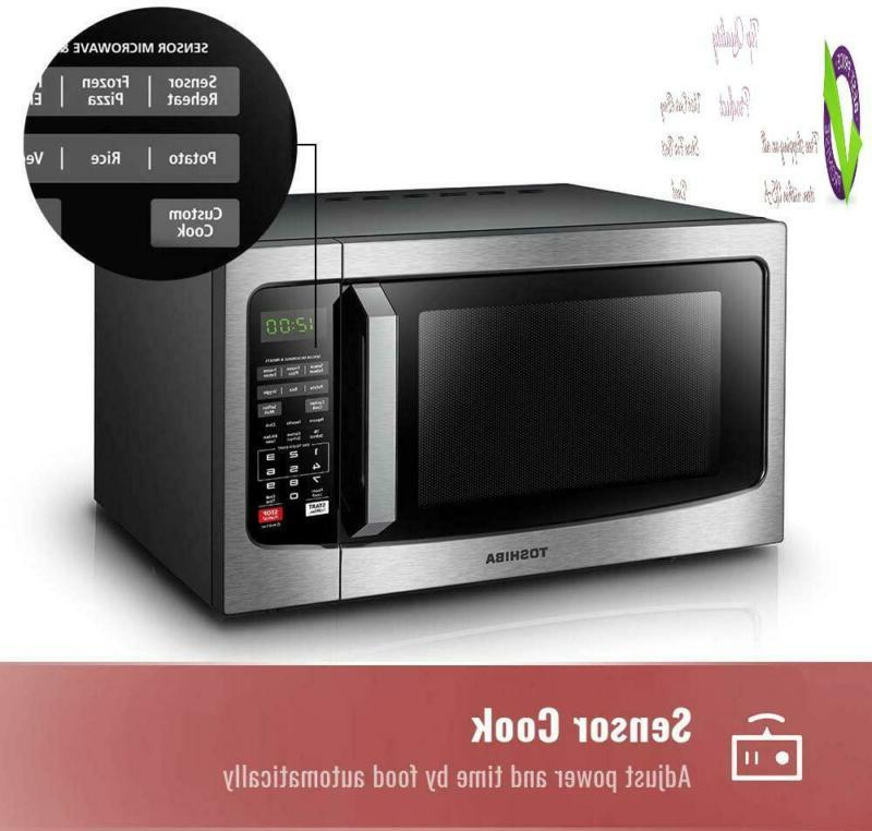 Toshiba Em131A5C-Ss With Clean Eco