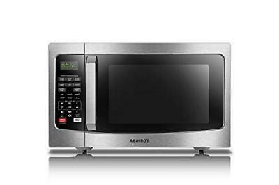 toshiba em131a5c ss microwave oven with smart