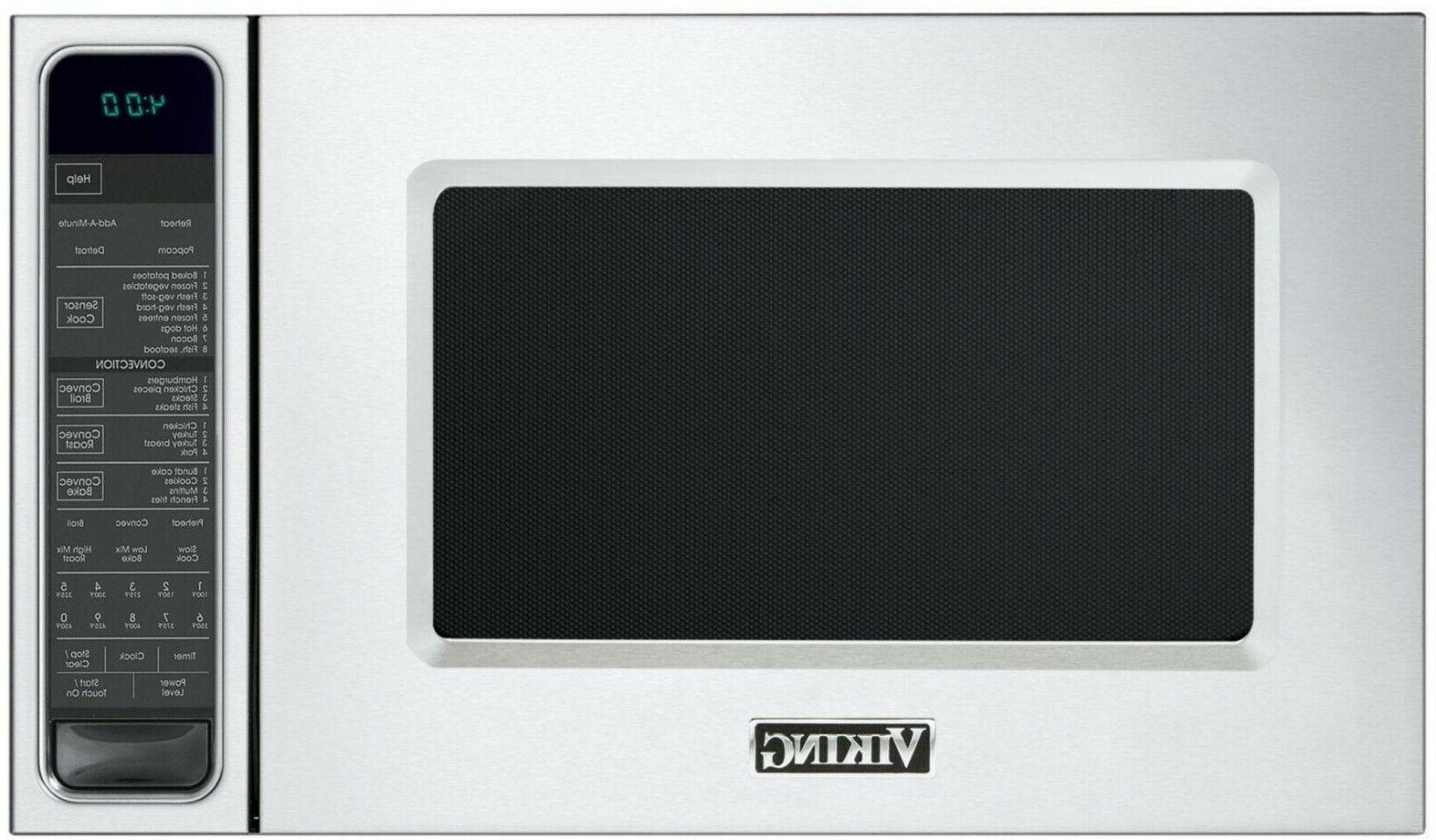 vmoc506ss 24 built in stainless steel convection