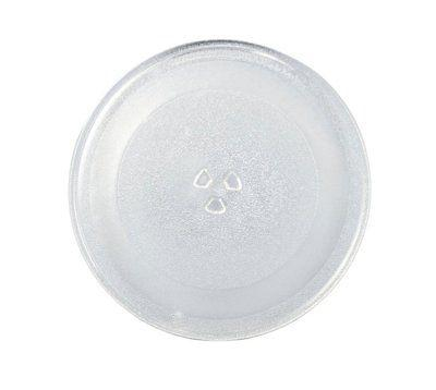 W10337247 Microwave Glass Turntable Cook Tray For Whirlpool