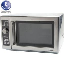 AMANA Light-Duty Microwave Full power only ALD10D