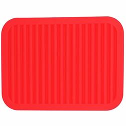 Lucky Plus Silicone Trivet for Hot Dish and Pot Hot Pads Cou