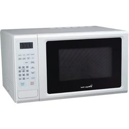 Magic Chef Mcm1110w 1.1 Cubic-Ft, 1,000-Watt Microwave With