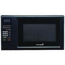 Magic Chef MCM1110B Microwave Oven 1.1 cu ft 1000 Watts Coun