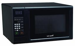 Magic Chef Mcm1110b 1.1 Cubic-ft, 1,000-watt Microwave w Dig