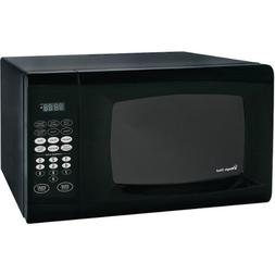 Magic Chef .9 Cubic-Ft, 900-Watt Microwave With Digital Touc
