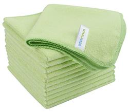 Sinland Microfiber Cleaning Cloth Absorbent Dish Cloth Kitch