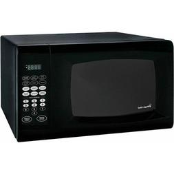 Magic Chef 0.9 cu ft Microwave - Black