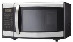 Danby 0.9-cu. ft. Microwave, Stainless Steel