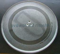 Sharp Microwave Glass Turntable Plate / Tray for Model R651Z