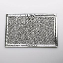 """2 Pack Microwave Grease Filter for Frigidaire 5304464105  5"""""""