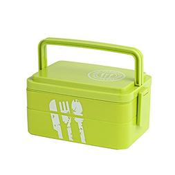 Microwave Japanese Container Accessories Reusable Lunch Box