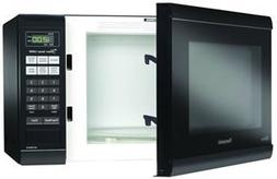 Panasonic 1.2 Cu Ft. Microwave in Black