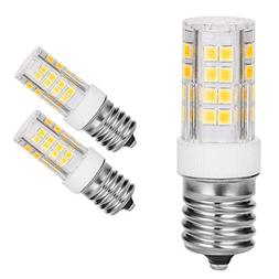 Microwave Oven Appliance 4W E17 LED Bulb  Warm White 3000K N