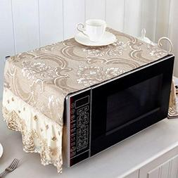 Microwave Oven Cloth Cover Towel Microwave Oven Cover Europe