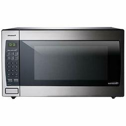 Panasonic Microwave Oven Countertop/Built-In Inverter Techno