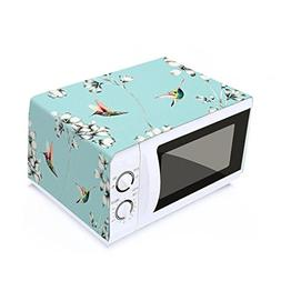 Microwave Oven Cover Dust Cover Oven Cover Cloth 35 100cm ,
