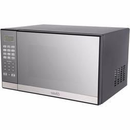 Oster 1.3 Cu. Ft. 1000 Watts Microwave Oven with Grill Resis