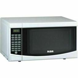 Microwave Oven Low Profile RV Mini Small Best Compact Dorm K