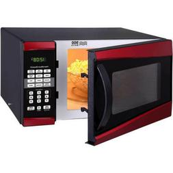 Hamilton Beach - Microwave Oven, Red, Free Shipping, Fits Sm