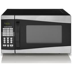 Hamilton Beach 0.9 cu ft 900W Microwave, Stainless Steel  83
