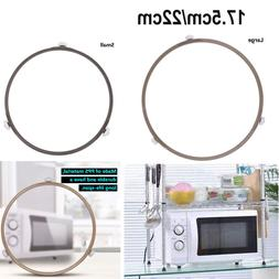 Microwave Oven Turntable Bracket Base Tray Rotating Ring Sup