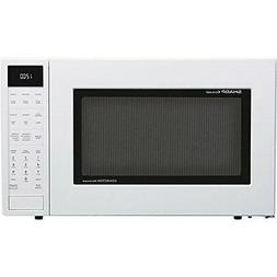 Sharp 1.5 cu. ft. Microwave Oven with Convection Cooking-Aut