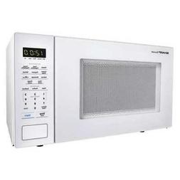 Microwave Oven,White,1000W SHARP R309YW