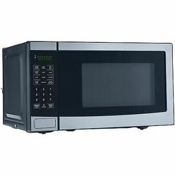 Hamilton Beach 1.1 cu ft Microwave Oven, Black
