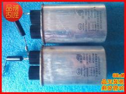 Original microwave high voltage capacitor disassemble parts