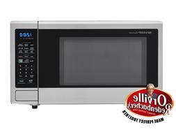 Sharp Microwaves ZSMC1442CS Sharp 1,000W Countertop Microwav