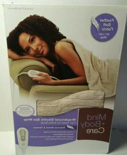 Mind & Body Electric Spa Wrap