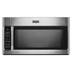 Maytag MMV4205FZ Over the Range 2.0CF Microwave Stainless St