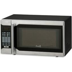 """Avanti MO7103SST 18"""" 0.7 cu. ft. Counter Top Microwave Oven,"""