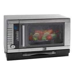 Kalorik MW 26146 Steam Microwave Oven with Real Convection
