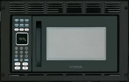 Advent MW912BWDK Black Built-in Microwave Oven with Wide Tri