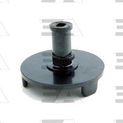 Sharp R930 Series Microwave / Convection Turntable Coupling