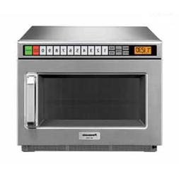 Commercial Series NE-17521 Commercial Microwave Oven 1700 Wa