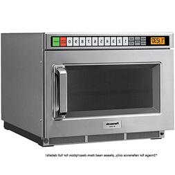 Commercial Series NE-17523 Commercial Microwave Oven 1700 Wa