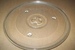 "New 10 1/2"" Sunbeam Microwave Replacement Plate P23"