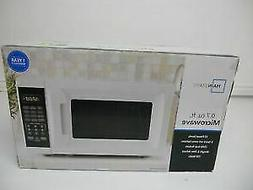 NEW Mainstays 700W Output Microwave Oven Glass Counter Top I