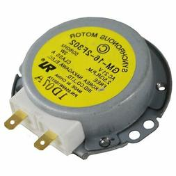 Replacement Microwave Turntable Motor 6549W1S011B AP4439448
