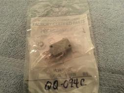 NEW KENMORE, MAYTAG MICROWAVE PRIMARY/SEC. DOOR SWITCH , W10