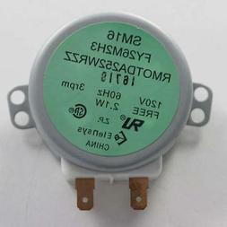 NEW Sharp Microwave Turntable Motor RMOTDA252WRZZ, SM16, FY2