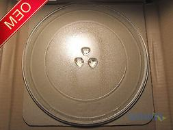 NEW WHIRLPOOL MAYTAG AMANA MICROWAVE COOKING TRAY PLATE
